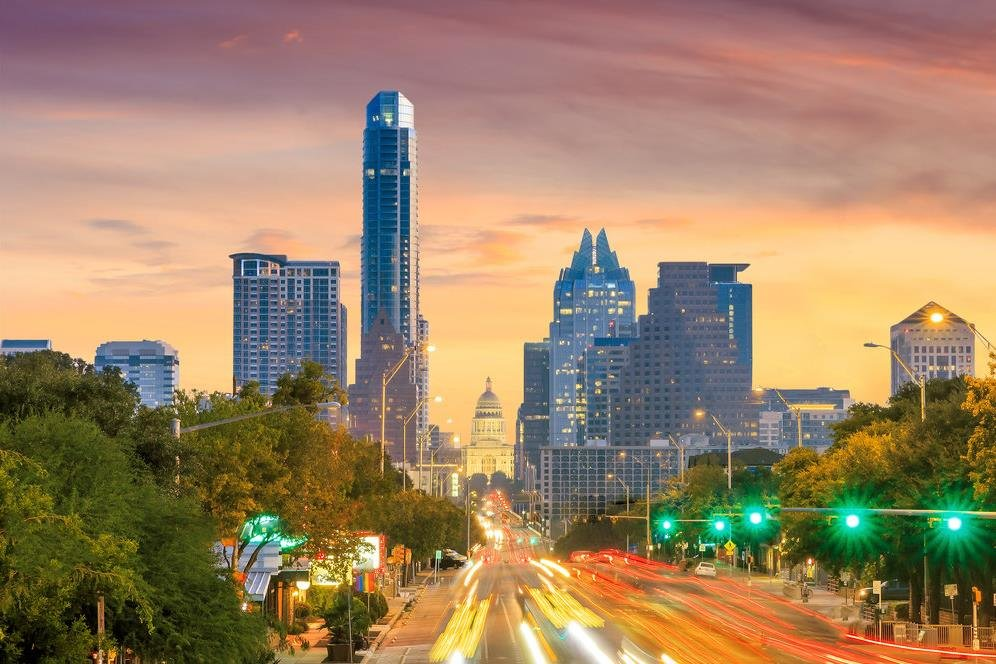 Austin Property Management Sevices